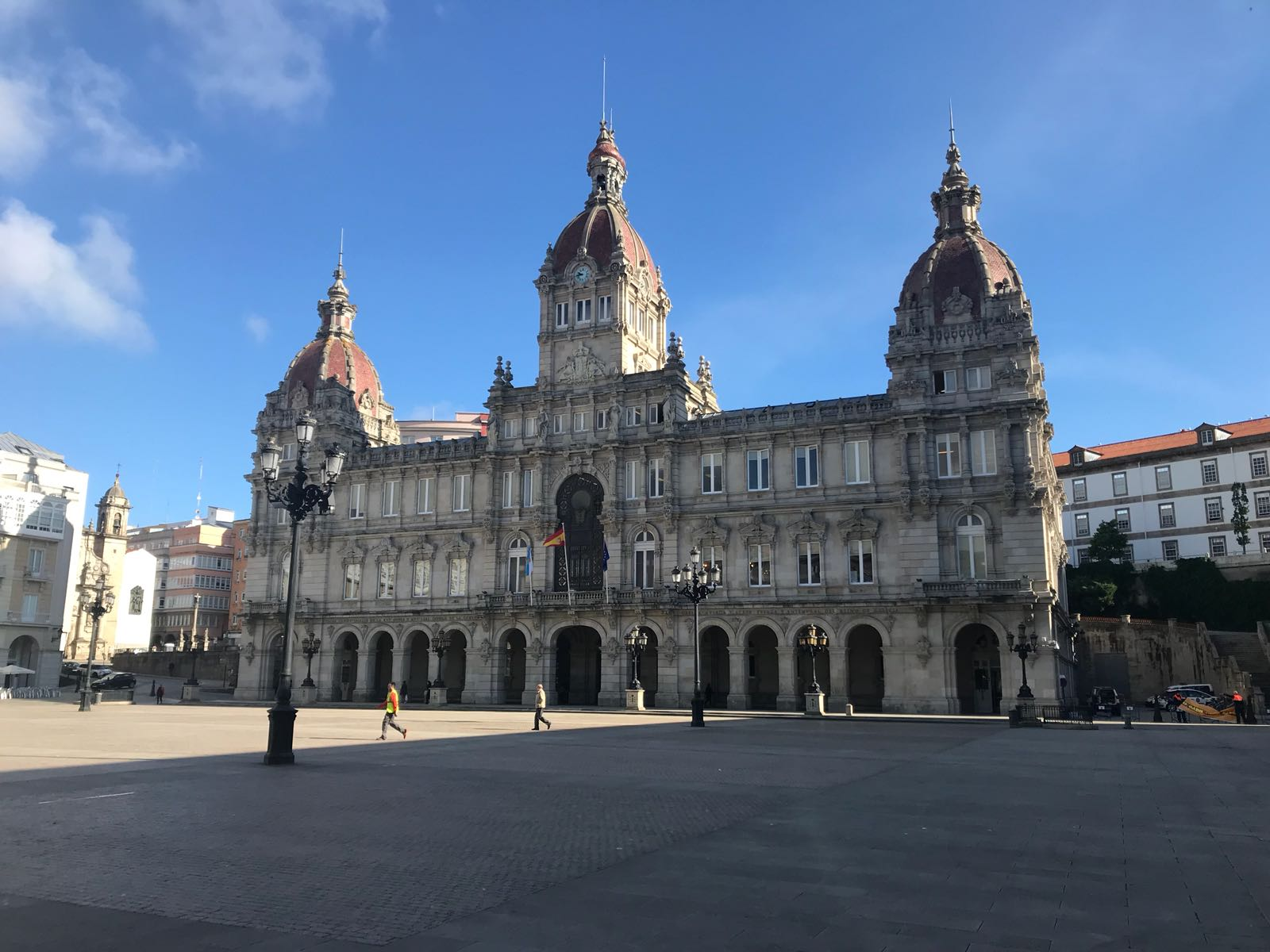 A Coruña acoge este 30 de enero el sorteo de la Copa de SM El Rey y de SM La Reina