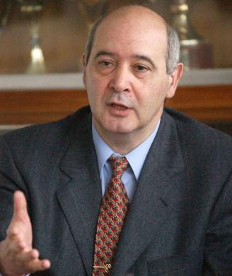 Fallece Enrique García-Raposo   ExPresidente de la RFEP